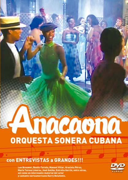 Anacaona. (Video)
