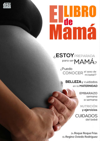El libro de mamá. (Ebook y Multimedia)