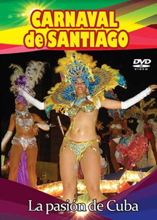 Carnaval de Santiago. (Video)