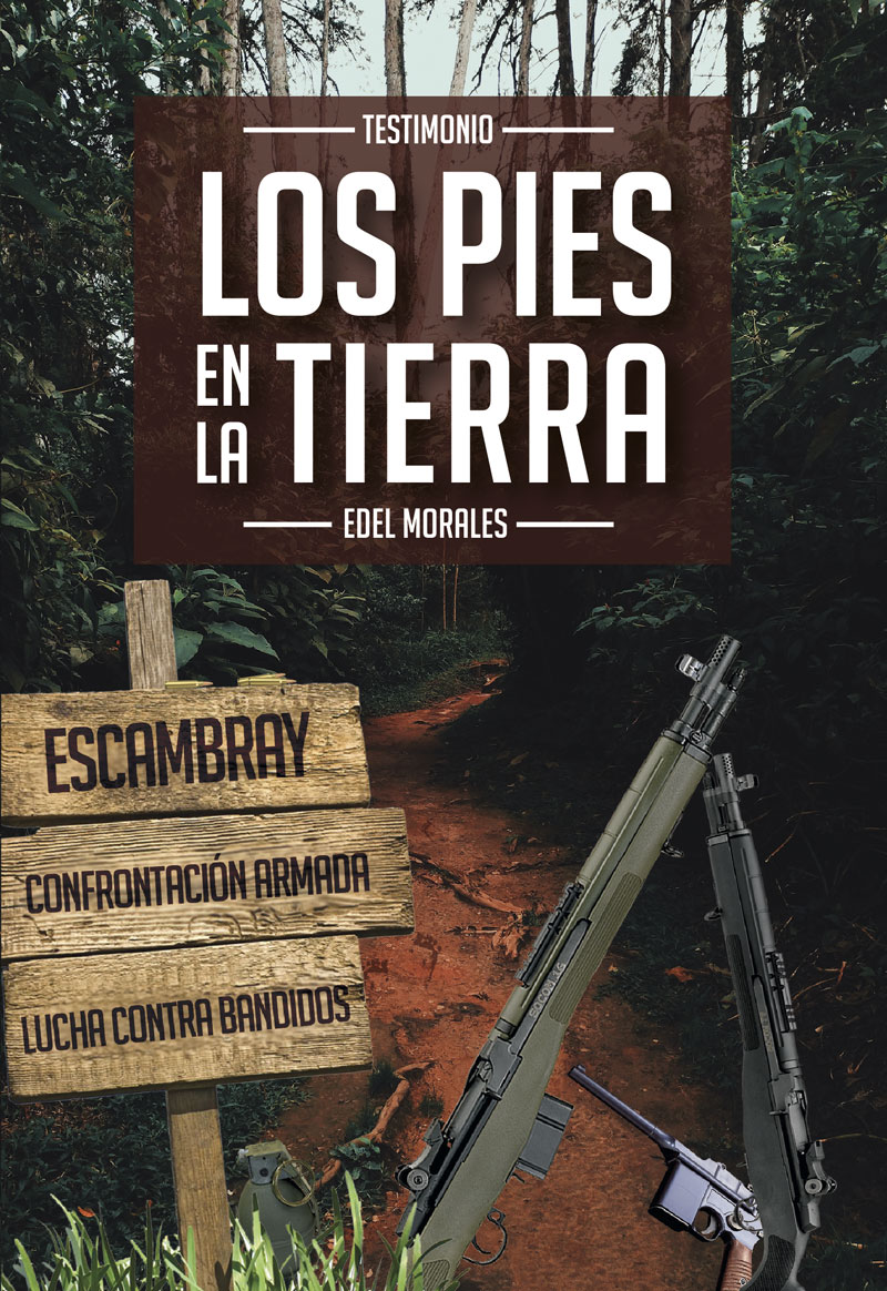 Los pies en la tierra. (Ebook)