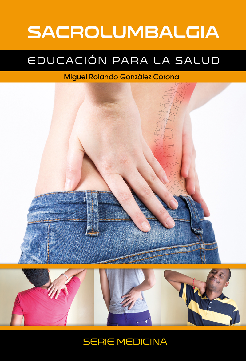Sacrolumbalgia. (Ebook)