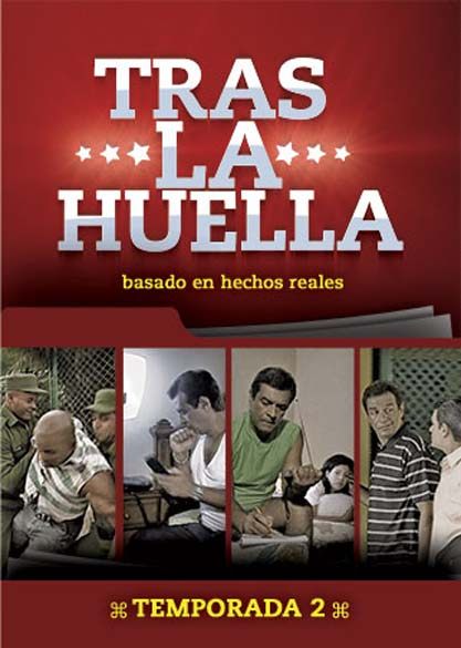 Tras la Huella (temporada 2). (Video)