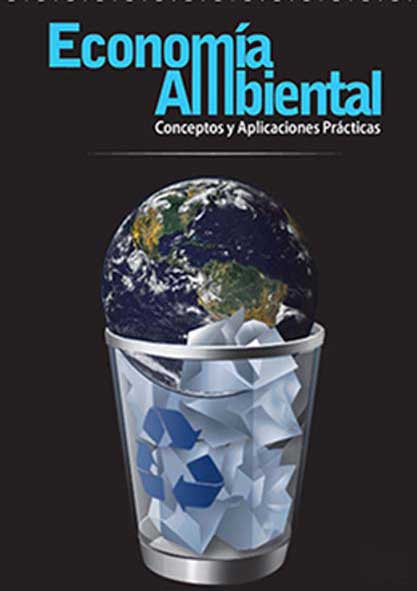 Economía ambiental. (Ebook y Multimedia)