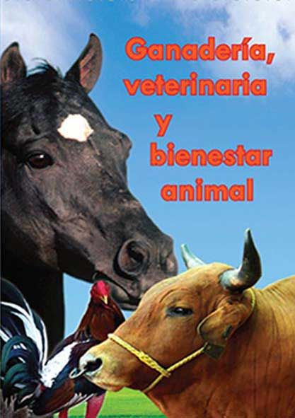 Ganadería veterinaria. (Multimedia)