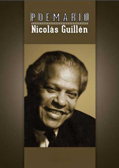 Poemas de Nicolás Guillén. (Ebook y Audiolibro)