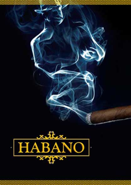 Habano. (Multimedia)