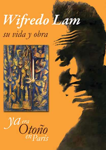 Wifredo Lam. Su vida y su obra.. (Video)