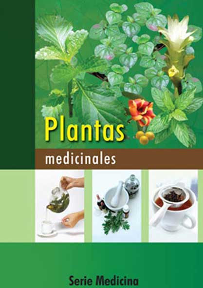 Plantas medicinales. (Multimedia y Ebook)