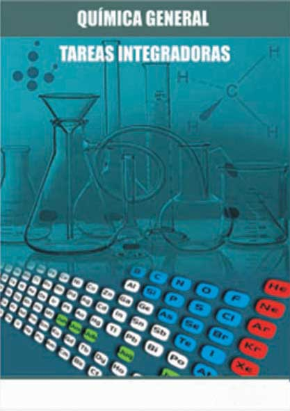 Química general. Tareas integradoras. (Multimedia)