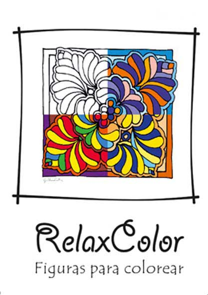 Relax Color. (Multimedia)