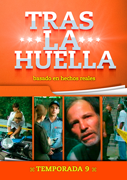 Tras la Huella (temporada 9). (Video)