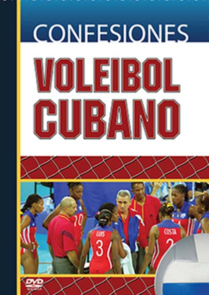 Confesiones VOLEIBOL CUBANO. (Video)