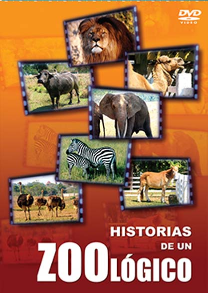 Historias de un zoológico. (Video)